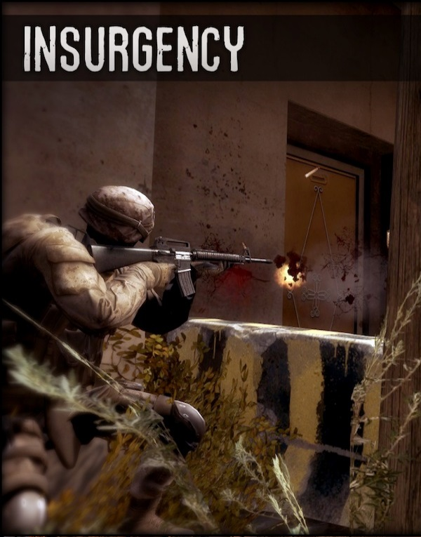 Insurgency Standalone